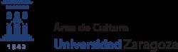 Logo del Área de Cultura