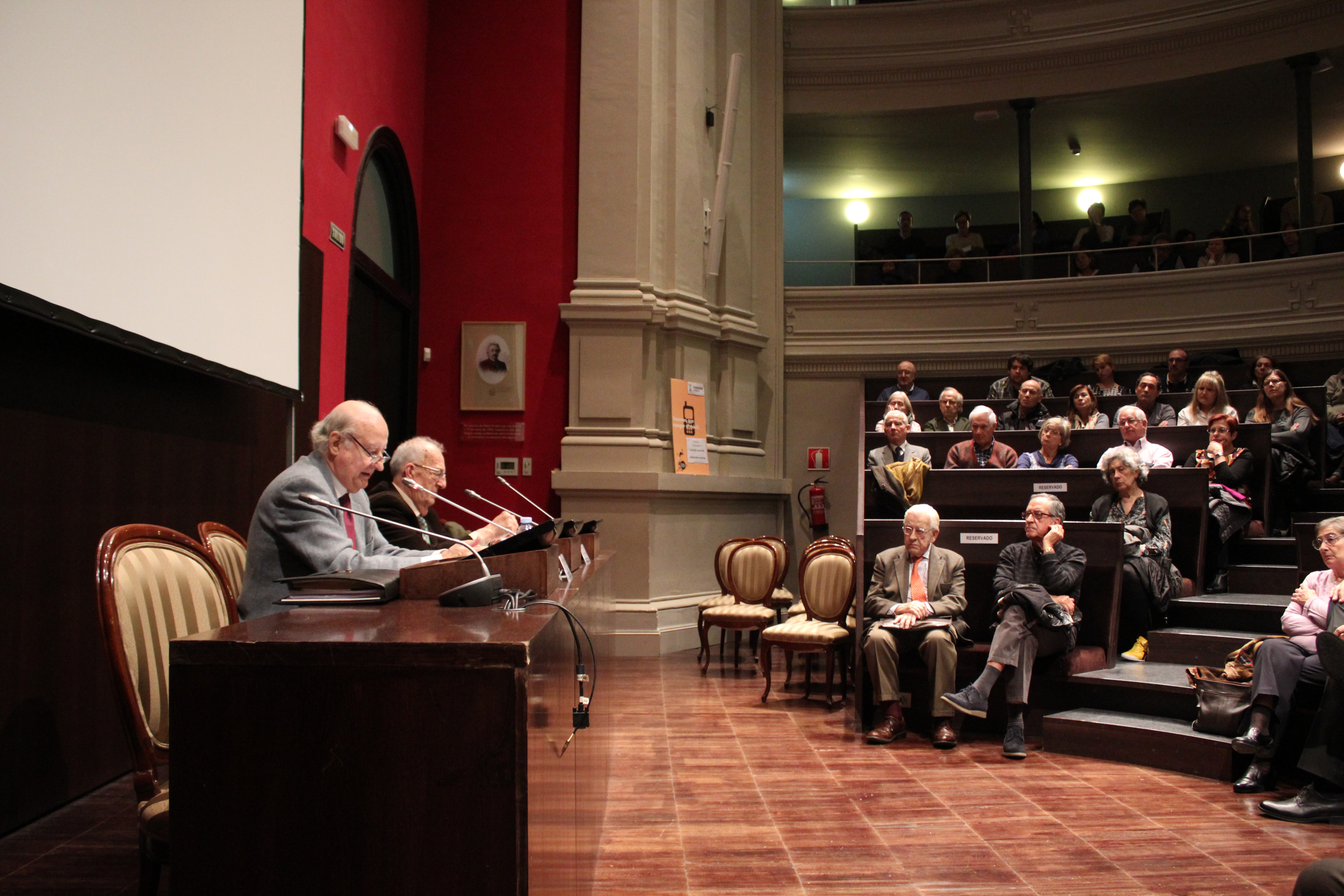 Cita Con Los Profesores Eméritos Maximiliano Bernad álvarez De Eulate área De Cultura Y Patrimonio